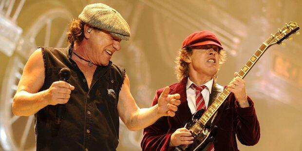AC/DC mit
