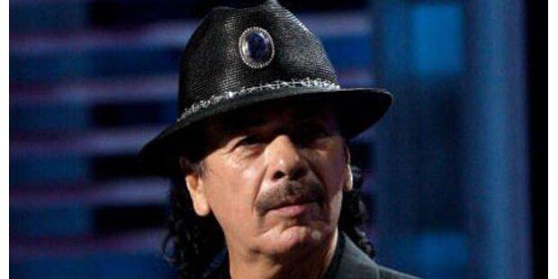 Milliardärin Baturina holt Santana!