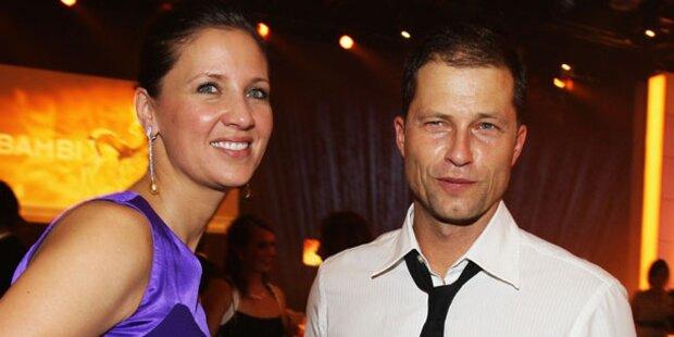 Til und Dana Schweiger sind geschieden