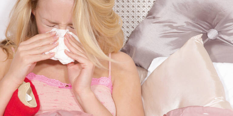 Wie stark ist Ihr Immunsystem?