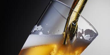 Alkoholfreies Bier nach dem Sport?