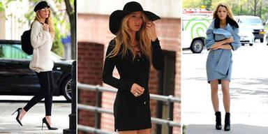 Gossip Girl zeigt Trends und viel Haut