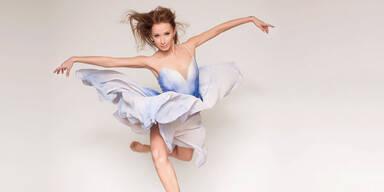 One-Woman-Show Karina Sarkissova