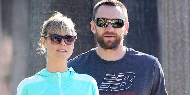 Heidi Klum: Ihr Ex Martin ist neu verliebt