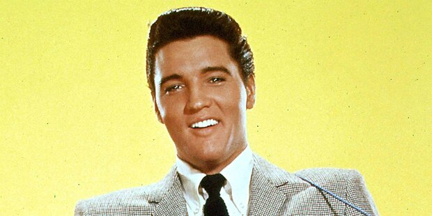 Elvis 42. Todestag