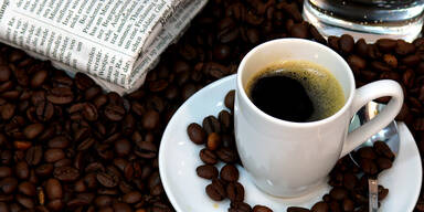 Kaffee macht Lust auf Sex