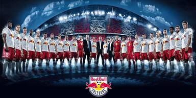 Red Bull Salzburg: Alle Spiele!