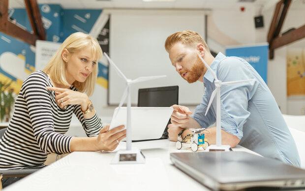 Scheidung & Beruf: Die Risikogruppen