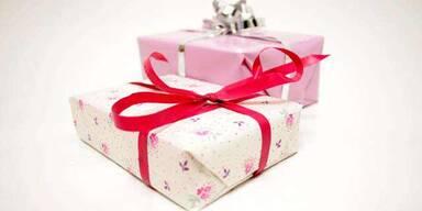 Originelle Präsente und Anti-Geschenke