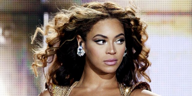 Hat Beyoncé Song geklaut?