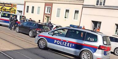 Anrufer schickte Polizei ins Puff