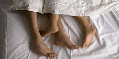 Wie man schläft, so liebt man
