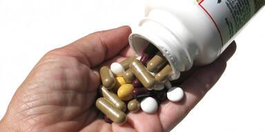 Vitamine im Check
