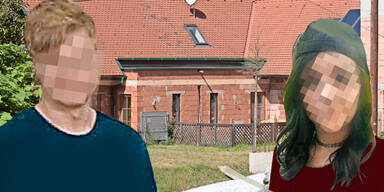 Jung-Vater erschoss Freundin aus Versehen Urteil Graz Steiermark