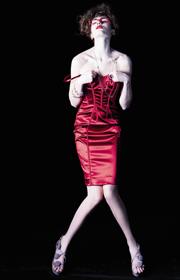 8 Fashion-Statement: Rot!