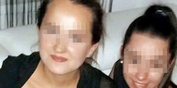 2 Studentinnen aus Wien erstickt