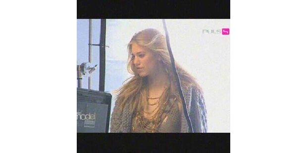 Österreich hat ein neues Topmodel: Larissa