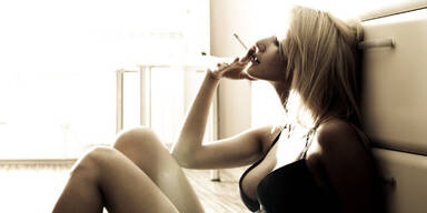 So verändert Rauchen ihr Aussehen wirklich