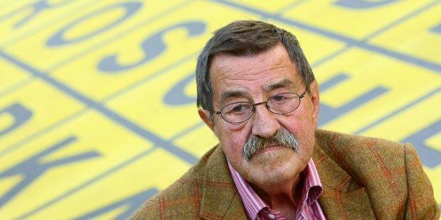 Grafiken von Günter Grass versteigert
