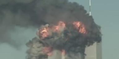 9/11 Explosion