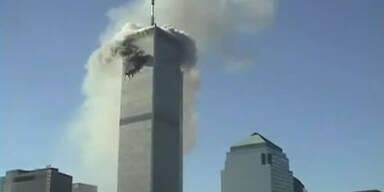 Feuer nicht Grund für WTC-Einsturz