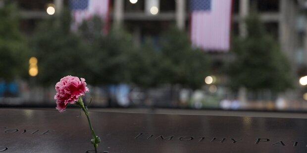 Anschlag auf 9/11-Gedenken geplant