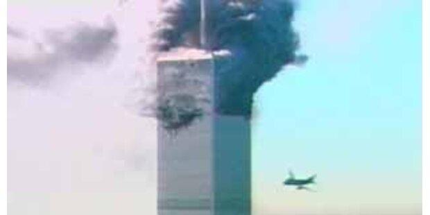 9/11: Wurden die Twin Towers gesprengt?