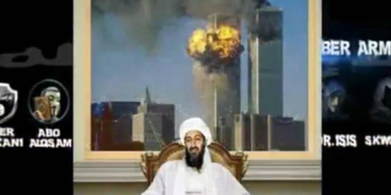 ISIS droht mit einem zweiten 11. September