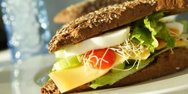 Sandwich mal anders