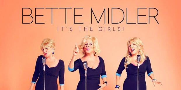 Neues Album von Bette Midler