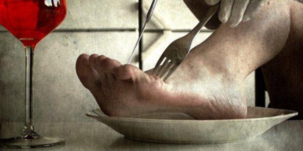 Kannibalismus-Verdacht bei Prostituierten-Mörder
