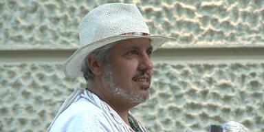 Mario Soldo lädt zum 50er-Birthday-Bash