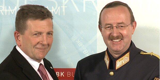 Fall Kührer: Tatverdacht erhärtet, Alibi geplatzt