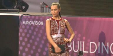 """Mega-Modenshow bei """"Fashion for Europe"""""""