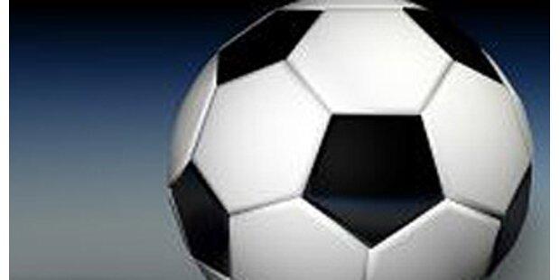 Wiener Modepalast steht im Zeichen des Fußballs