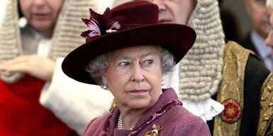Mit der Queen ist nicht zu spaßen
