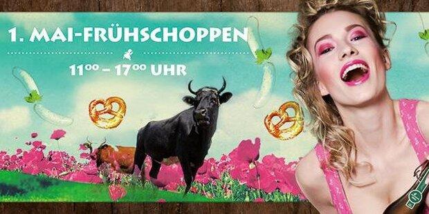 1. Mai-Frühschoppen