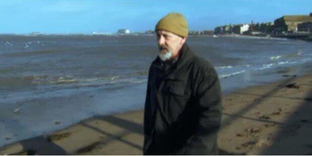 Am Strand gefunden: Reich durch Walkotze