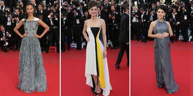 Marion Cotillard stiehlt in Cannes allen die Show