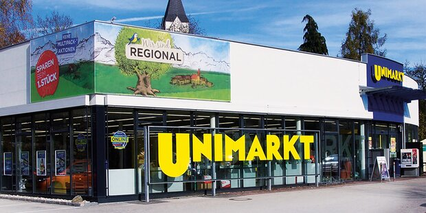 Unimarkt baut Franchise-System aus