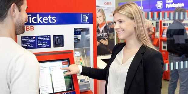ÖBB-Tickets werden schon wieder teurer