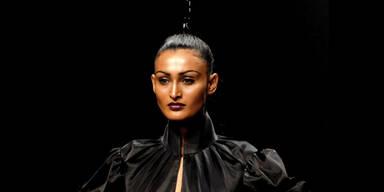 Indische Mode wird mutiger