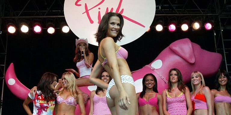 Tochterfirma 'Pink' sorgt für Aufsehen