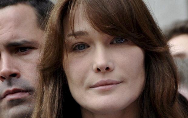 Carla Sarkozy berichtet über ihre Psychotherapie