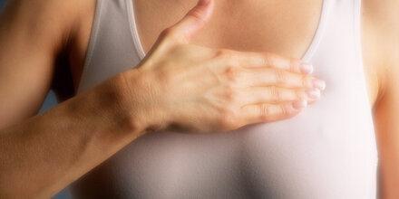 Hormontherapien erhöhen das Brustkrebsrisiko
