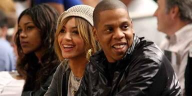 Beyonce und Jay-Z haben geheiratet!