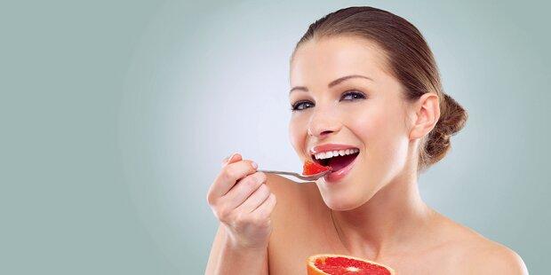 Essen für ein starkes Immunsystem