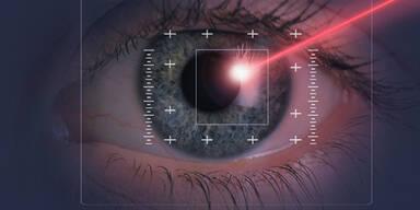 Augenchirurgie