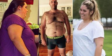 Diät-Erfolge 2016