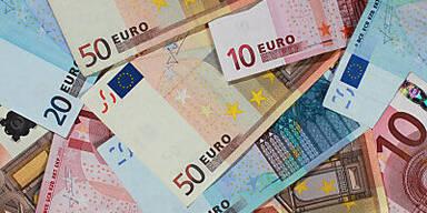 18,3 Mrd. Euro weniger Schulden zum Vorquartal